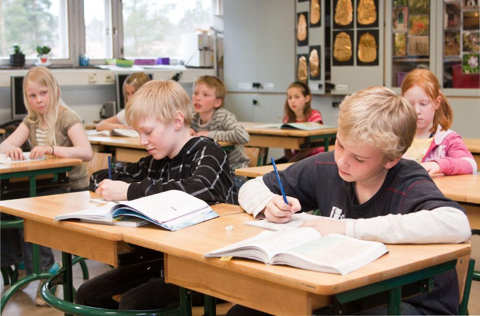 Tutkimuksessa tarkasteltiin oikeudenmukaisuutta lasten koulutuksen, tulojen, terveyden ja elämään tyytyväisyyden suhteen. ©UNICEF/Suomi 2009/Jansson