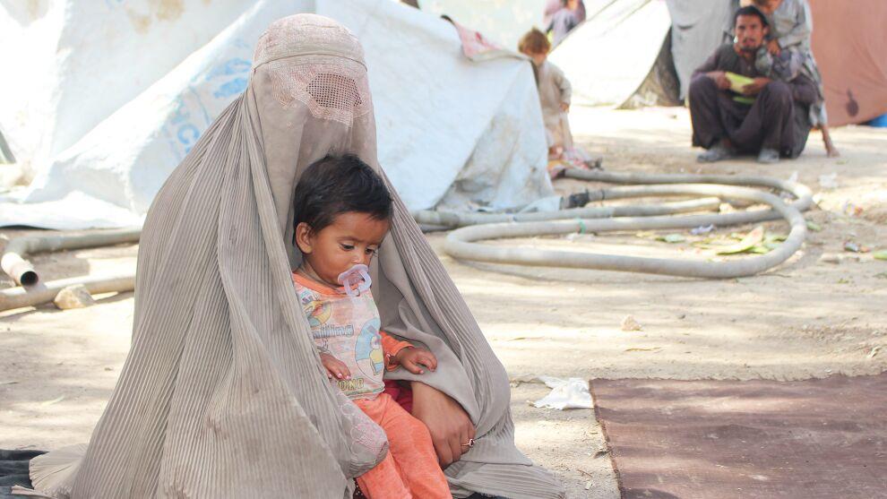Kuva: © UNICEF/UN0498787/UNICEF Afghanistan