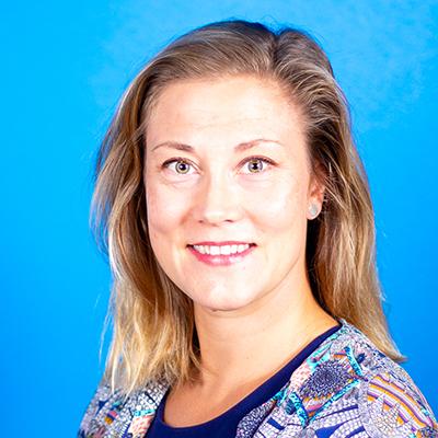 Johanna Laaja