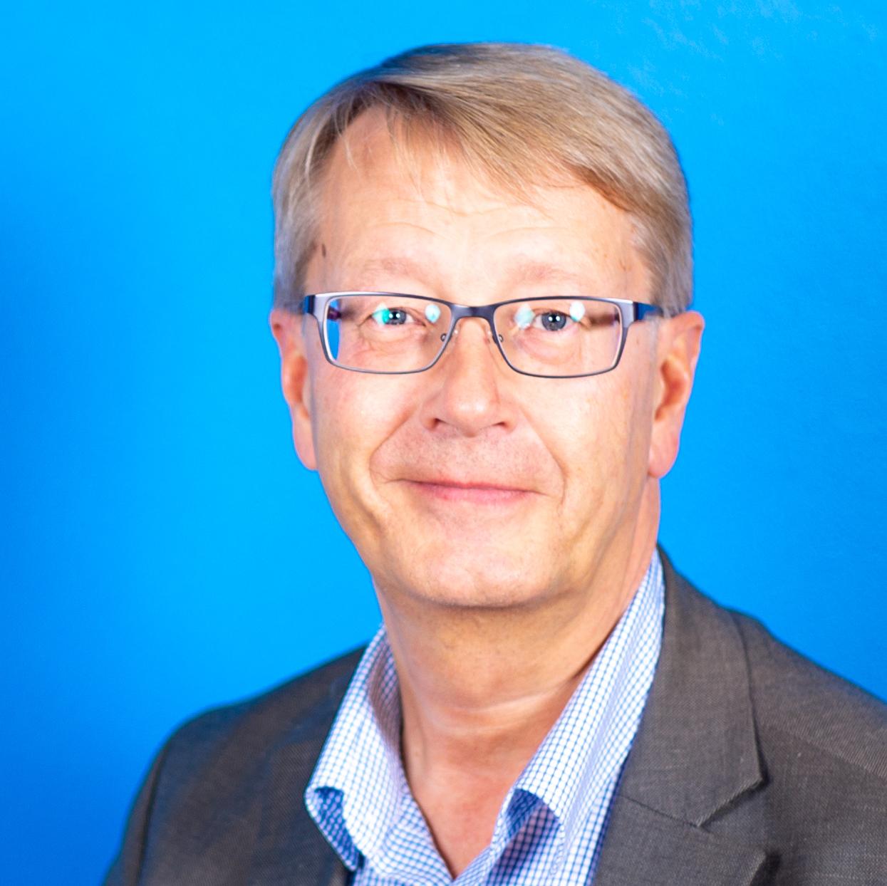 Jussi Kumpulainen