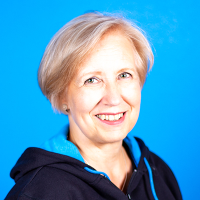 Marja-Riitta Ketola