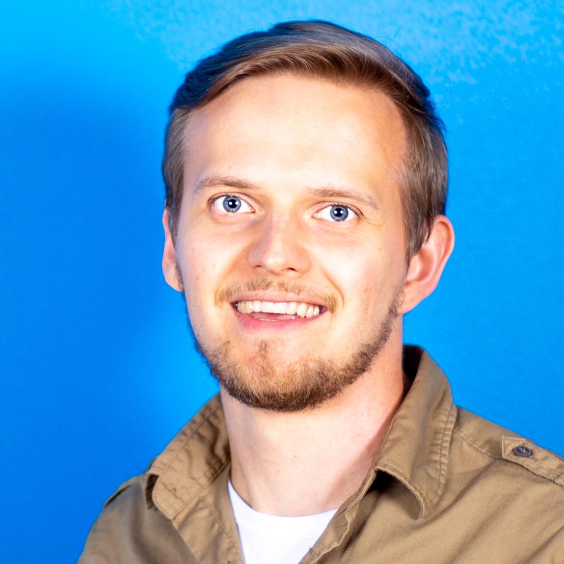 Mikael Malkamäki