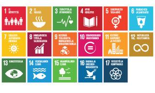 Miksi ihmisoikeus- ja globaalikasvatus?