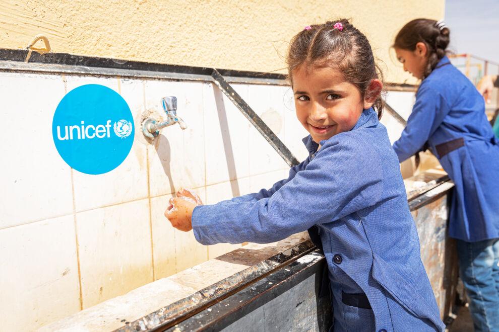 Kuva: © UNICEF/UNI313299/Matas