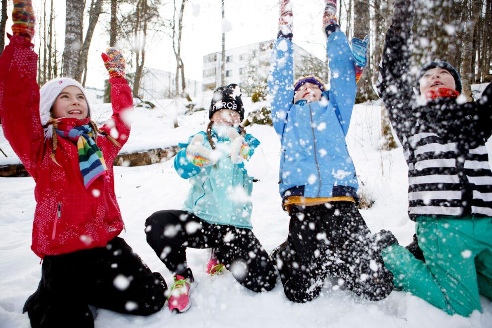© UNICEF/Suomi 2017/Hanna-Kaisa Hämäläinen