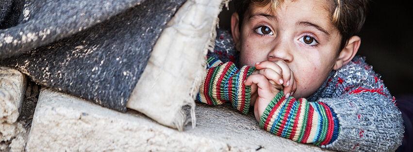 - Tulee olemaan vaikeaa kohdata lapsen katsetta näiden päätösten jälkeen, huokaisee Suomen UNICEFin ohjelma- ja vaikuttamistyön johtaja Inka Hetemäki.