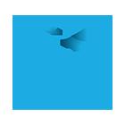 UNICEF-lahjan logo